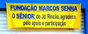 ADIDAS se vuelca con la Fundación Marcos Senna