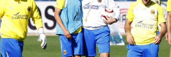 Nilmar with Garrido