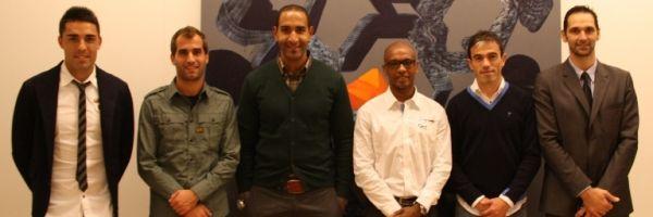 <!–:es–>Varios deportistas apoyan a la Fundación Marcos Senna<!–:–>