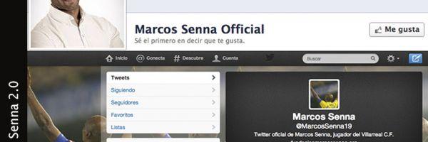 Marcos Senna 2.0
