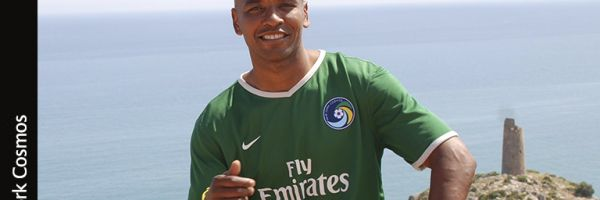 Marcos Senna signs with the NEW YORK COSMOS