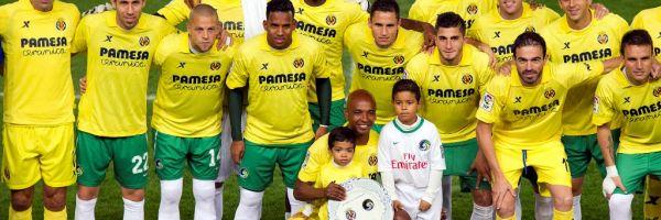 Gran homenaje a Marcos Senna en El Madrigal