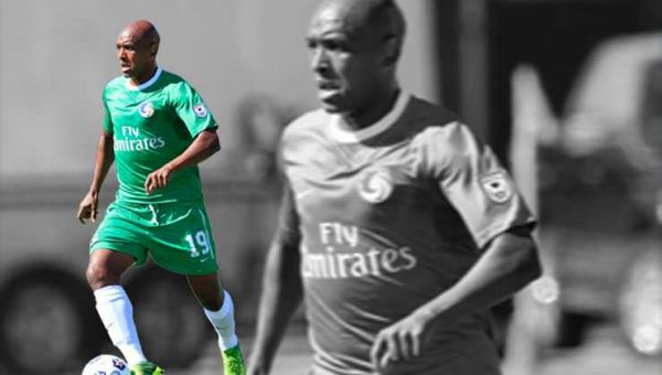 Marcos Senna extends with New York Cosmos until 2015