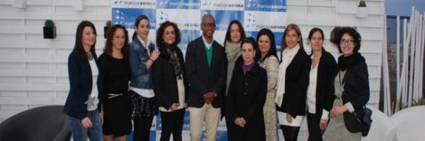 """<!–:es–>Gran éxito en el concierto solidario Fundación Marcos Senna ofrecido por el grupo """"The Kojaks""""<!–:–>"""