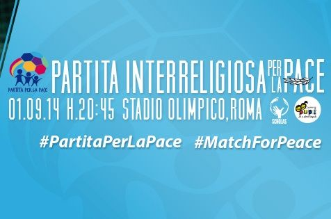 MARCOS SENNA WILL PARTICIPATE IN THE MATCH FOR PEACE
