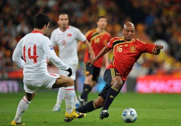 MARCOS SENNA, ONE MORE FOOTBALL LEYEND