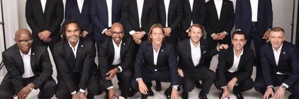 Crece el 'equipazo' de LaLiga Ambassadors