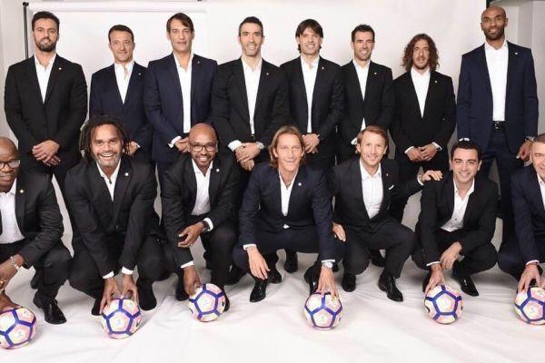 LaLiga Ambassadors team grows