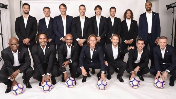 LaLiga Ambassadors team grows