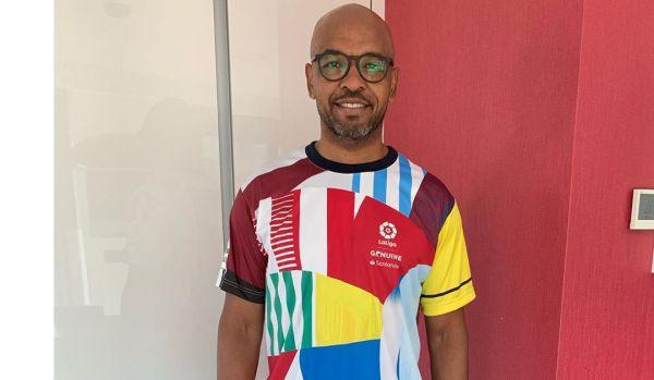 Que os parece la nueva camiseta Geniune de La Liga?
